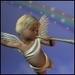 child angel - angels icon