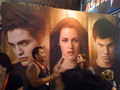 comic con out side - twilight-series photo