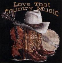 country संगीत