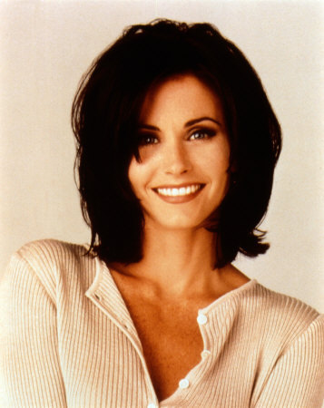 courtney cox wallpaper containing a portrait titled courteney