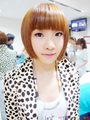 cuTe Minzy - 2ne1 photo