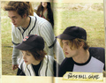 director's notebook =) - twilight-series photo