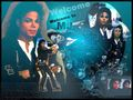 michael-jackson - ehedh wallpaper