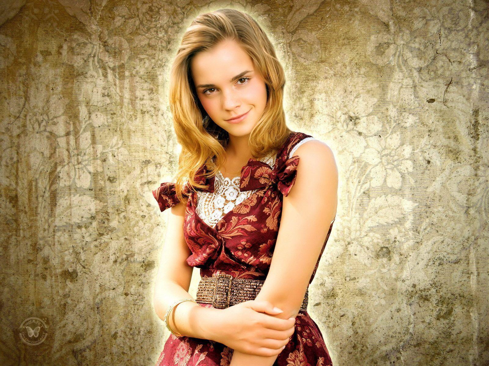 emma ;) - Hermione Granger Wallpaper (7293887) - Fanpop