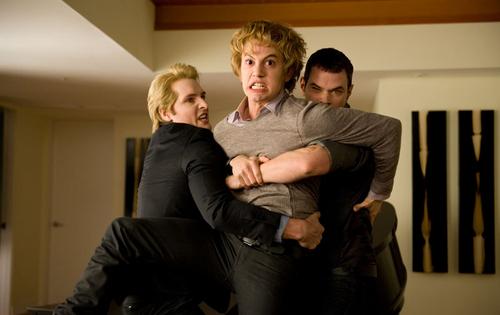 exclusive pic =), Jasper, Emmett and Carlisle
