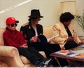 fghfghf - michael-jackson photo