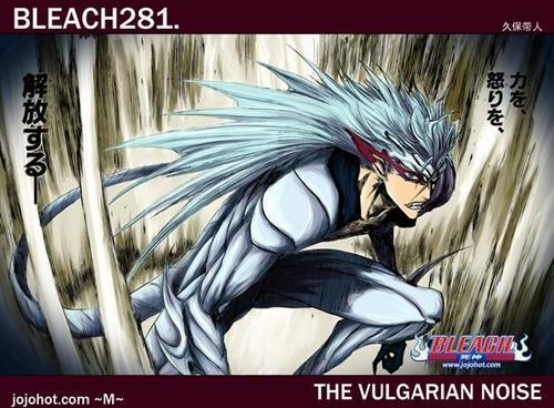grimmjow - ultimate-anime Photo