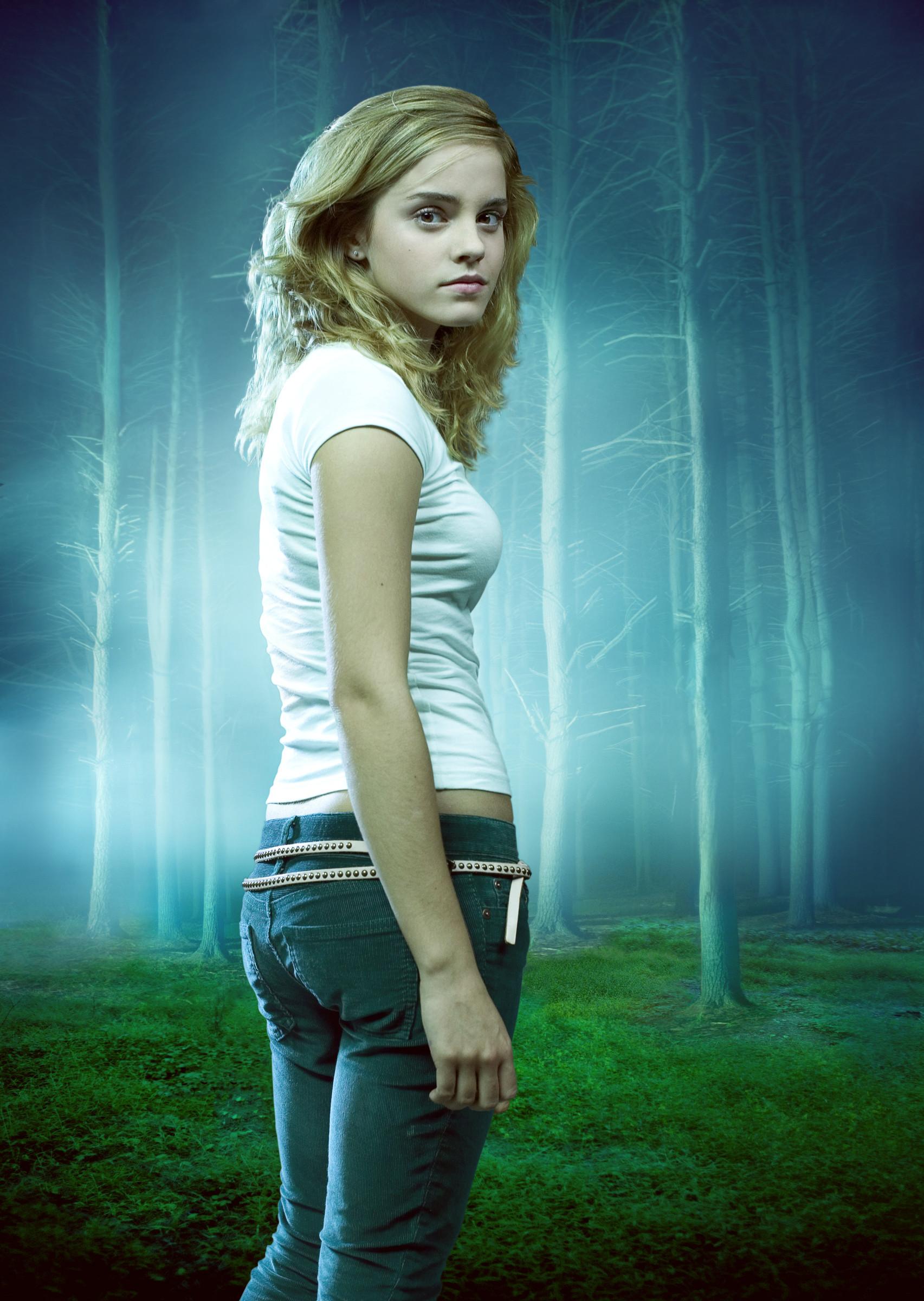 hermione ^_^ - Hermione Granger Photo (7293349) - Fanpop