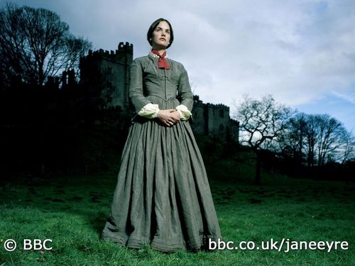 jane eyre wallpaper