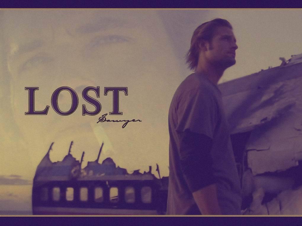 lost wallpaper - Lost Wallpaper (7216237) - Fanpop