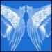 my wings waiting for me - angels icon