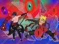 Naruto go