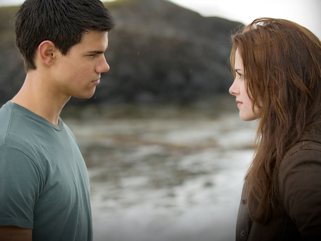 New Moon Trailer Teen Videos 54