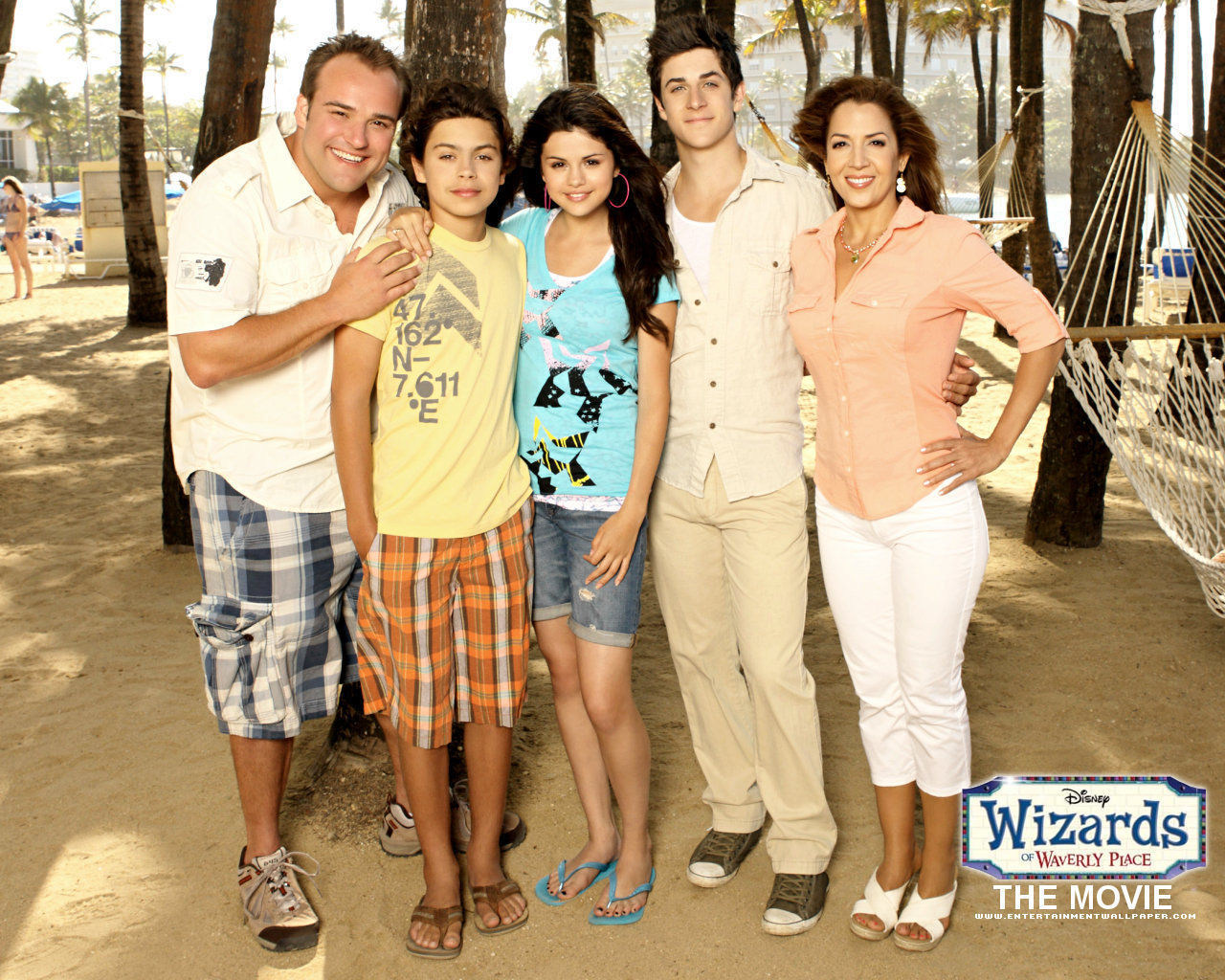 Wizards Of Waverly Place The Movie Images Nini Hd