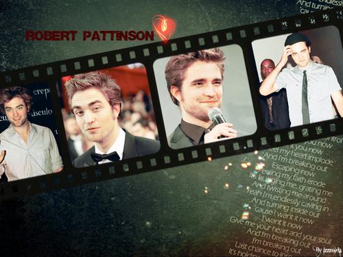 Robert Pattinson wallpaper titled robert pattinson