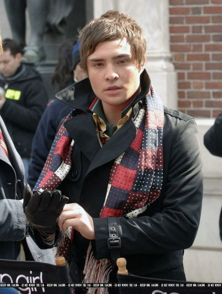 season 1 Chuck Bass Photo 7243502 Fanpop