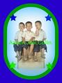 the boy's