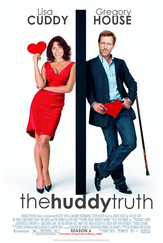 the huddy truth