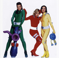 totally spies - totally-spies photo