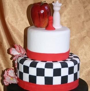 twilight cakes