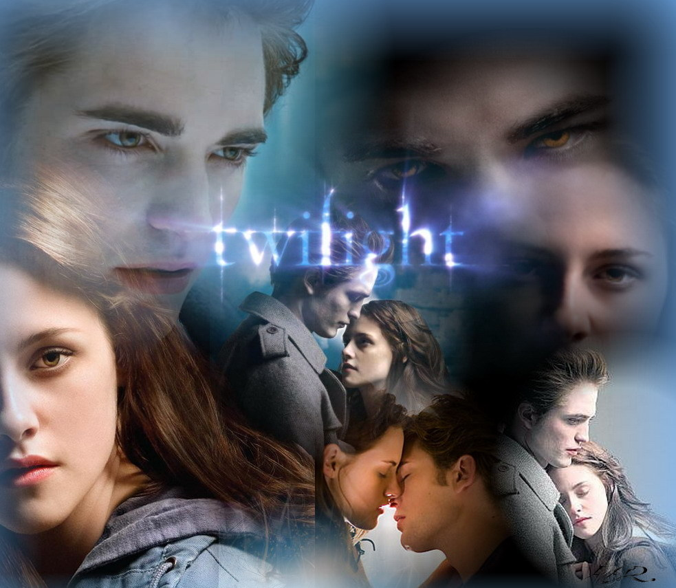 twilight - Vampires vs. Werewolf Photo (7247482) - Fanpop