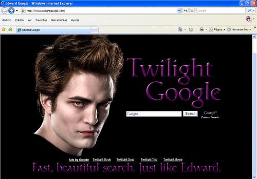 www.twilightgoogle.com