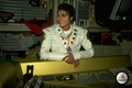 """Captain Eo"" Set - michael-jackson photo"
