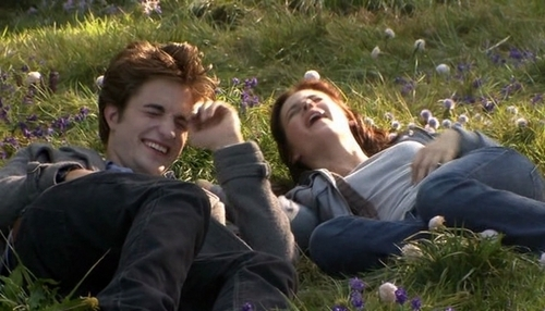 *Edward & Bella*
