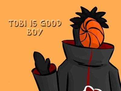 Tobi - good boy !!! :)