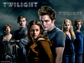 twilight-movie - *Twilight* wallpaper