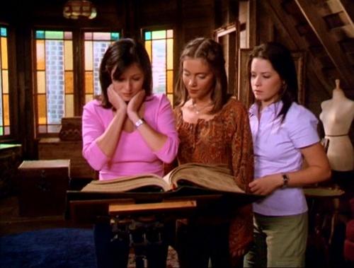 """halliwell sisters""<3"