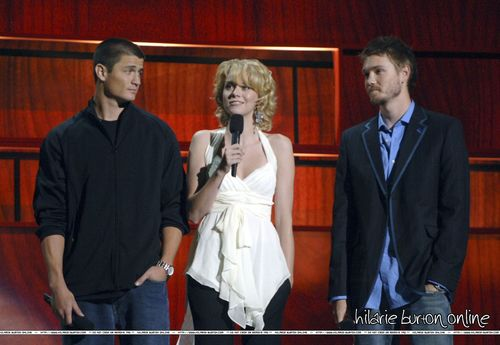 05/17/05: 2005-2006 WB Network Upfront toon <3