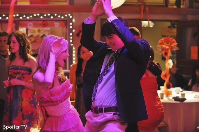 10 Things I Hate About You Tv Show Images 108 Dance Little Sister