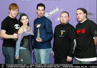 2003 Billboard música Awards