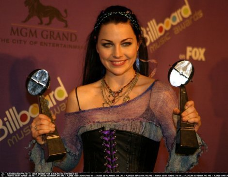 2003 Billboard Musica Awards
