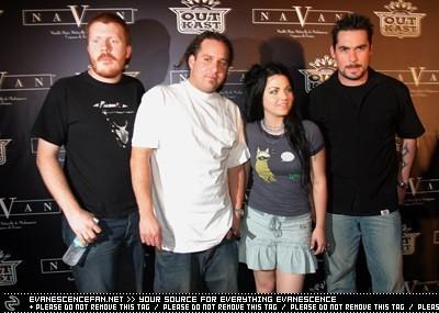 2004 mtv Video musik Awards