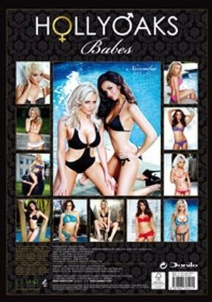 2010 Calendar : Babes