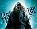 Albus Dumbledore HBP