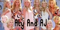 Aly & AJ  - aly-and-aj fan art