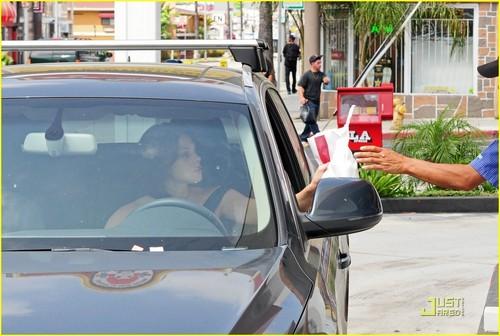 Ashley Greene & Nikki Reed: Le Montrose Mates
