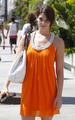 Ashley in Santa Monica - twilight-series photo