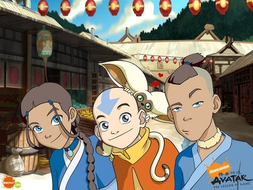Avatar gang desktop