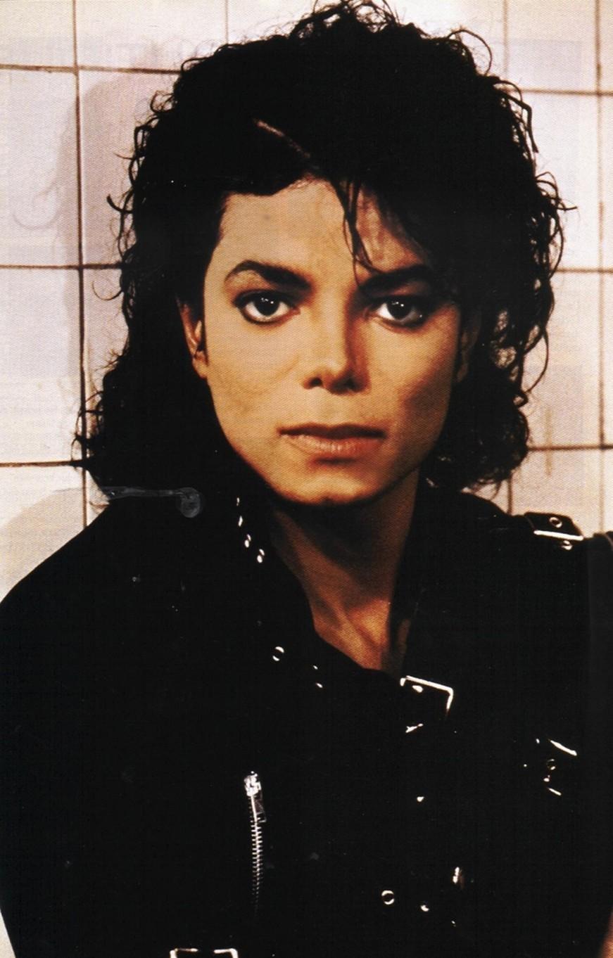 Bad  Michael Jackson Photo (7373601)  Fanpop