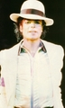 Bad tour - on stage  - michael-jackson photo