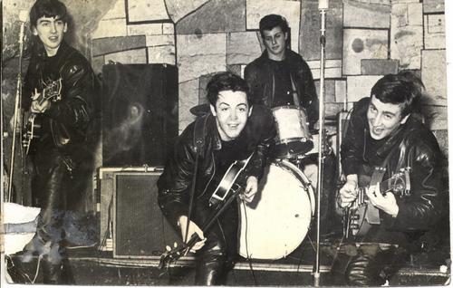 Beatles Cavern Club