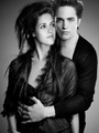Bella And Edward (Kristen + Robert) - rpattz photo