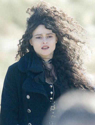 Bellatrix Lestrange - Deathly Hallows