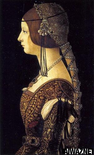 Bianca Maria Sforza, Holy Roman Empress