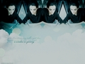 Bill Humanoid Wallpaper - bill-kaulitz wallpaper