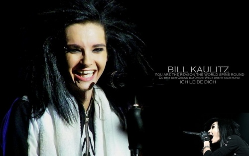 Bill wallpaper (made por me)